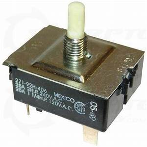 Rotary Switch For Star
