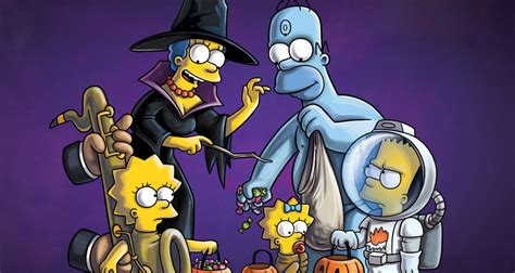 Guillermo Del Toro Working On The Simpsons