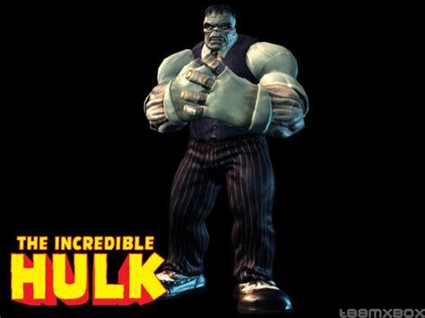 incredible hulk hulk news