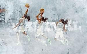 Kenneth Faried 2013 Manimal Denver Nuggets Nba Usa HD ...