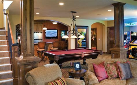 woodwork pool table room plans  plans
