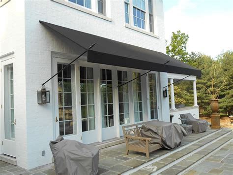 deck porch patio awnings a hoffman