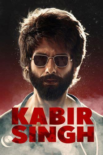 kabir singh  sandeep reddy vanga synopsis