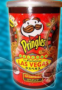 Top 30 Strangest Pringles Flavors From Around The World
