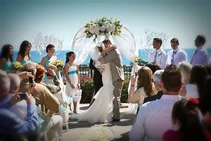 denise chris heritage park wedding dana point With dana point wedding ceremony sites