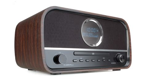 dab radio mit cd player testsieger test dab radio albrecht dr 790 cd sehr gut