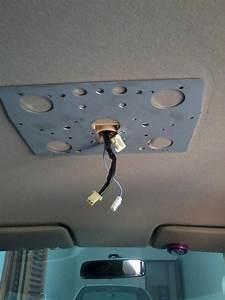 Diy    Bizma M44  Sambung Kabel Audio Ke Roof Monitor