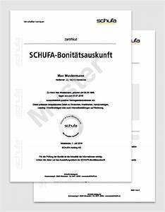 Mieter Schufa Auskunft : schufa bonit tsauskunft bonit tsauskunft f r vermieter ~ Orissabook.com Haus und Dekorationen