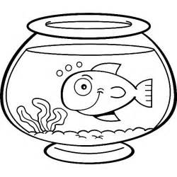 fish tank free coloring pages on coloring pages