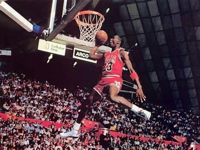 Jordan Michael Dunk Wallpapers Slam Nba Cool