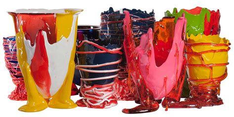 vasi di gaetano pesce gaetano pesce design e materia la casa in ordine