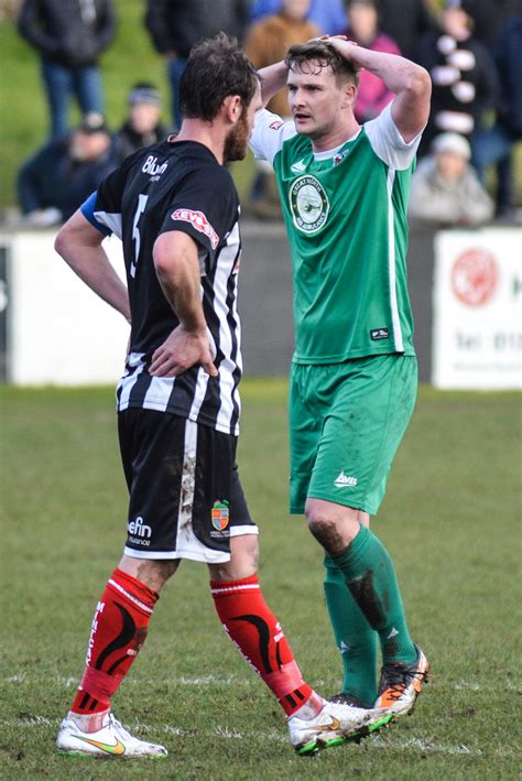 Armstrong ensures crucial win at Northwich - News ...
