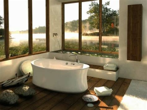 Kleines Bad Nach Feng Shui Einrichten by Die Wohnung Nach Feng Shui Einrichten 26 Kreative Ideen