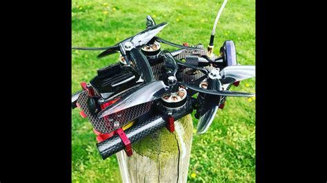 Gps Bam quadkitchen gps hybrid drone build part 4 of 4 flight