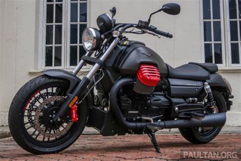 Moto Guzzi Audace 2019 by 2018 Moto Guzzi Audace Carbon In Malaysia Rm123k