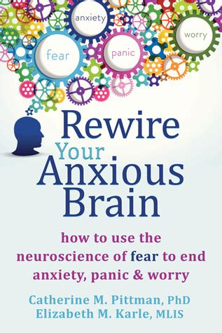 how to rewire a l kristi reads ebook review rewire your anxious brain