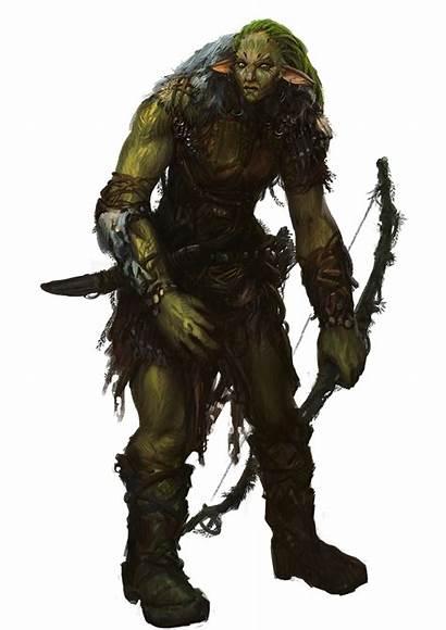 Giant Wood Pathfinder Monsters Bestiary Humanoid Pg
