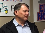 SD Senator Mike Rounds; Political Heat Needs to be Turned ...