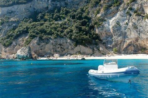 Speed Boat Hire Sardinia by Boat Rental In Cala Gonone Code Of Conduct And Safety