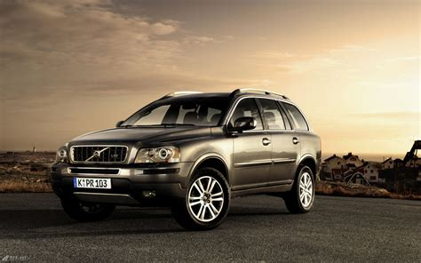 Volvo Xc90 Wallpapers volvo xc90 wallpapers high quality free