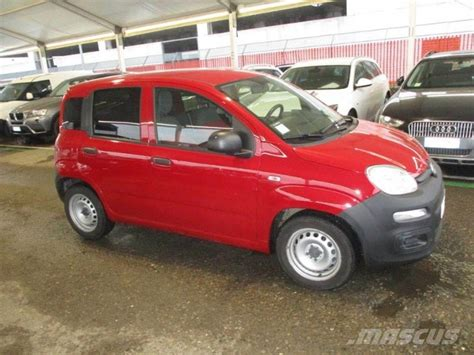 Fiat Panda Price by Used Fiat Panda Cars Price 5 594 For Sale Mascus Usa