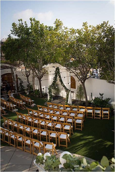 venue   private beach wedding  verandas beach