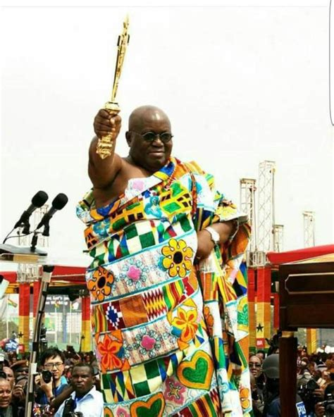 New Opportunity Ghana  Welcome President Nana Addo