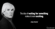 16 Andy Warhol Quotes to Help You Find Value in Every ...