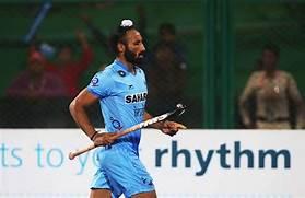 Sardar Singh  Indian Hockey Players Sardar Singh