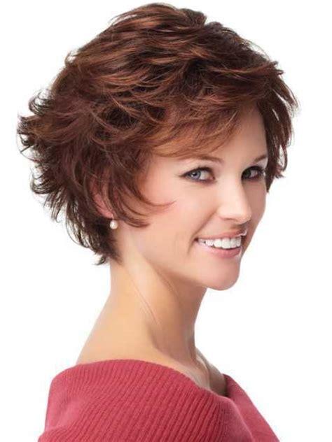 short shaggy haircuts   short hairstyles