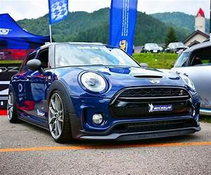 Mini Cooper Tuning : 2016 mini clubman john cooper works will look as good as this rendering autoevolution ~ Melissatoandfro.com Idées de Décoration