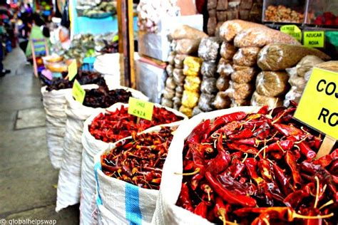 Things to do in Oaxaca City | globalhelpswap Travel Blog ...