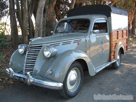 fiat woodie  sale    kind fiat truck