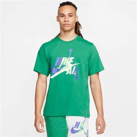 shirt jordan jumpman classics aloe verderush blue basketballers