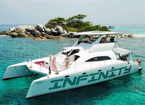 2019 Stealth 47 DCPC Power Catamaran for sale - YachtWorld