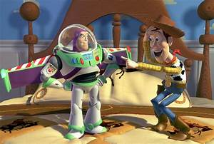 Is Toy Story On Netflix