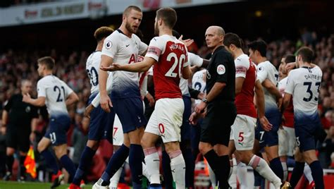 Tottenham vs Arsenal Preview: Where to Watch, Live Stream ...