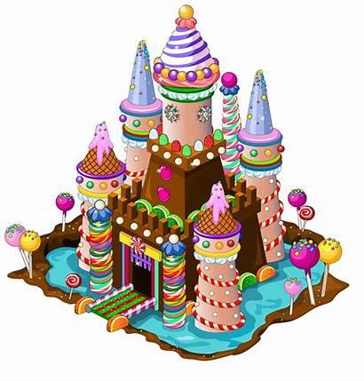 Candy Land Guy Lollipop Stuff Transparent Quest