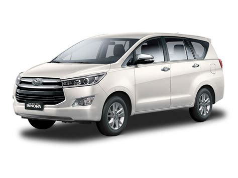toyota innova  price list dp monthly promo
