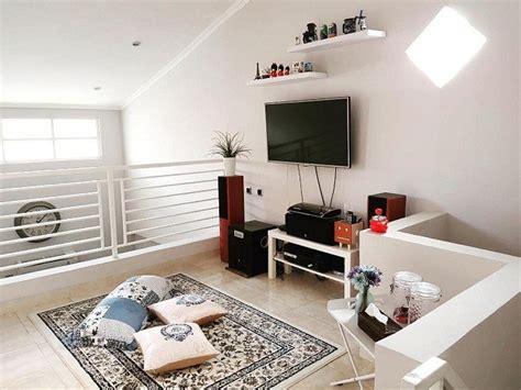 desain rumah minimalis  lantai desain rumah modern