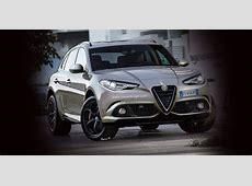 Alfa Romeo Stelvio name confirmed for new SUV, Giulia