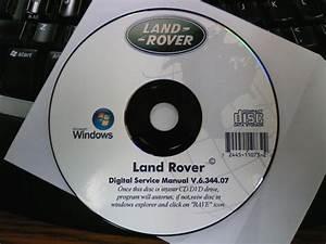 2003 Thru 2005 Landrover Freelander Service And Repair