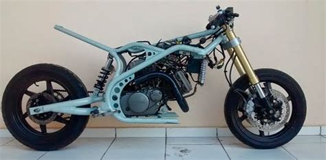 25+ Best Ideas About Motorcycle Design On Pinterest