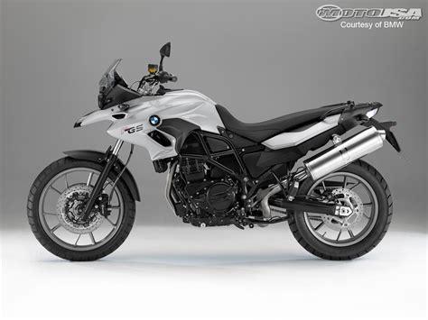 Bmw F 700 Gs Hd Photo by 2013 Bmw F700gs F800gs Look Photos Motorcycle Usa