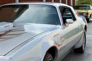 Purchase Used 1977 Pontiac Trans Am 4 Speed Trans Matching