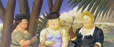 cours cuisine valence fernando botero œuvres don quijote