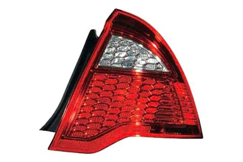 2012 ford fusion tail light replace ford fusion 2010 2012 replacement tail light