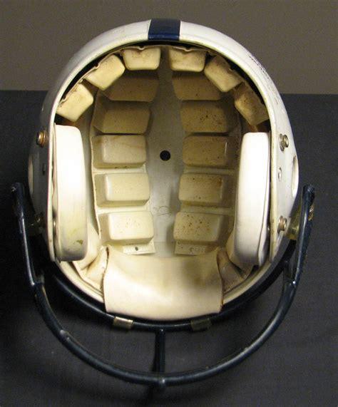 lot detail   penn state game  football helmet