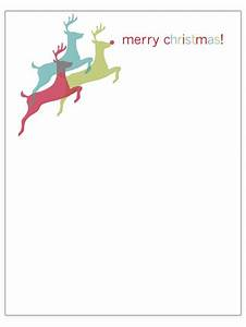Free christmas letter templates for Christmas letter templates with pictures
