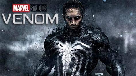 Marvel´s Venom 2018 Full Trailer Marvel Studios Movietom